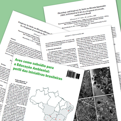 artigos científicos